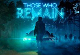 Those Who Remain - Ab Mai auf der Xbox One