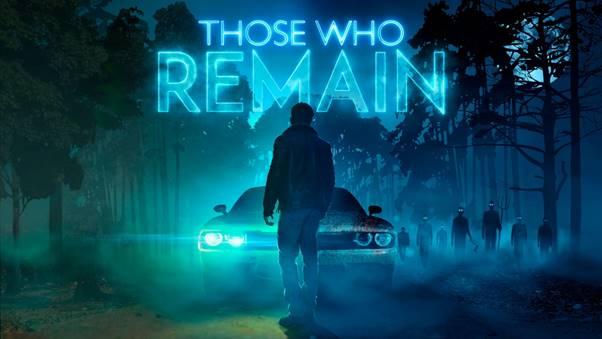 Those Who Remain – Ab Mai auf der Xbox One