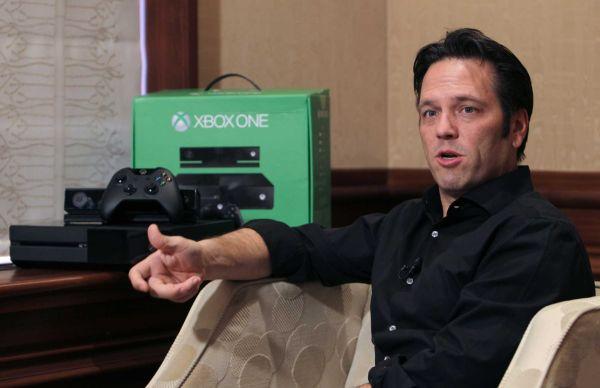 Xbox One – Monatliche Updates werden auch 2015 beibehalten