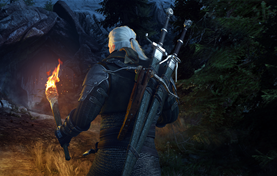 The Witcher 3:Wild Hunt - Patch 1.03 noch heute!