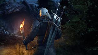 The Witcher 3:Wild Hunt – Patch 1.03 noch heute!