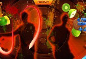 Fruit Ninja Kinect 2 - 11 Minuten Gameplay im Video