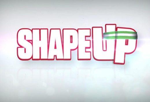 E3: Ubisoft kündigt Shape Up für Xbox One an