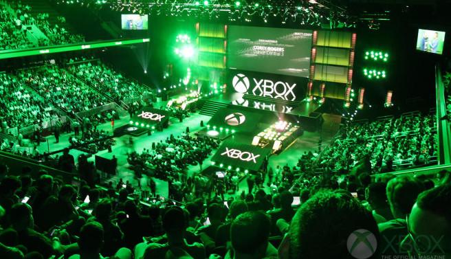 E3: Zusammenfassung der Xbox Pressekonferenz
