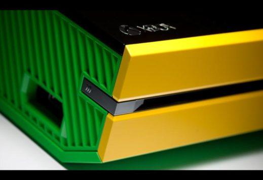 Color your Life - So schön kann Xbox One sein