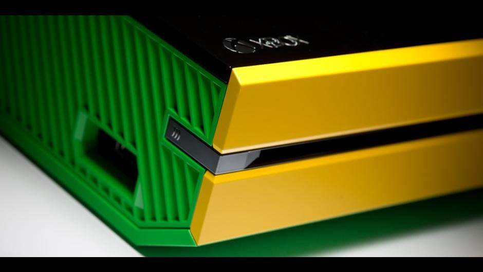 Color your Life – So schön kann Xbox One sein