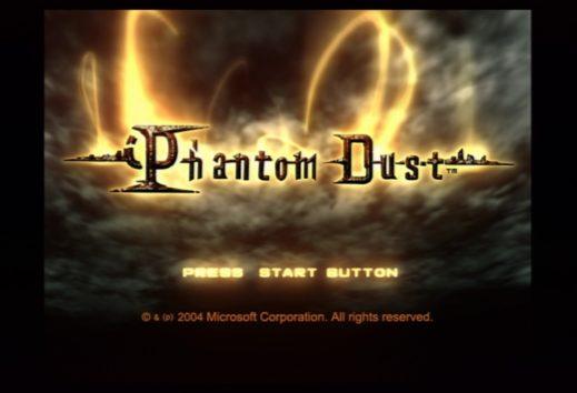 Phantom Dust - Gibt es ein Remake des Klassikers?