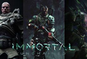 Immortal: Unchained - Neuer Trailer zeigt bisher ungezeigte Welten
