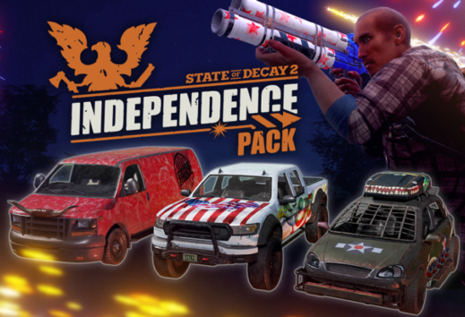 State of Decay 2 - Neuster Patch bringt Independence Pack und mehr