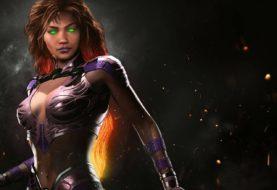 Injustice 2 - Starfire erwärmt euch ab heute