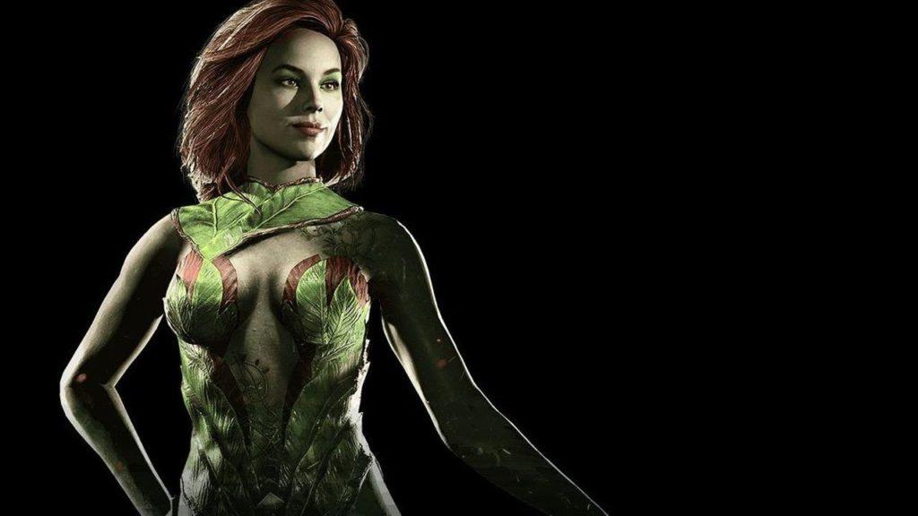 Injustice 2 – Poison Ivy stellt sich dem Kampf