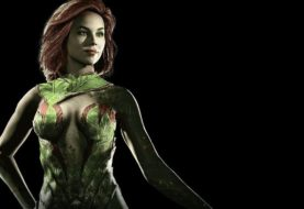 Injustice 2 - Poison Ivy stellt sich dem Kampf