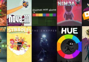 Instant Indie Hits - Jetzt für Xbox One verfügbar
