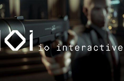 IO Interactive arbeitet an einem neuen Spiel für Konsolen