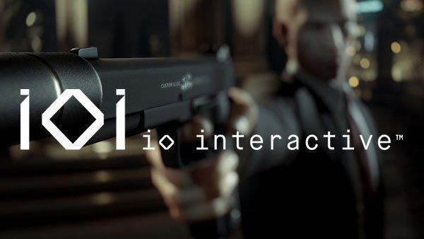 Square Enix trennt sich vom Hitman-Macher IO Interactive