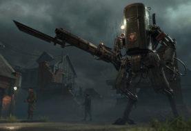 Iron Harvest - Der Echtzeit-Strategietitel kommt auf die Xbox One