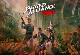 Jagged Alliance: Rage! - Ab Herbst auch für Xbox One