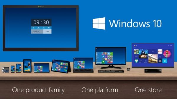 Windows 10 – Ab Ende Juli startet das neue Betriebssystem von Microsoft durch!