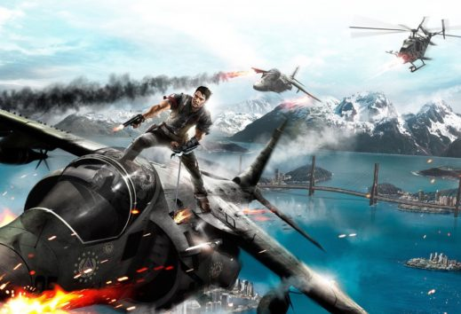 Review: Just Cause 3 - Der Michael Bay-Film unter den Videospielen