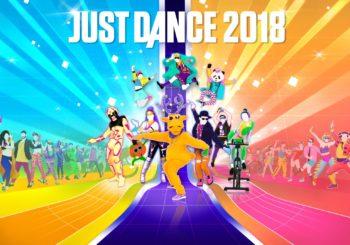 E3 2017: Mit Just Dance 2018 den Tänzer in sich entfesseln
