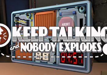 Keep Talking and Nobody Explodes - Witziges Bombenentschärferspiel kommt auch für Xbox One