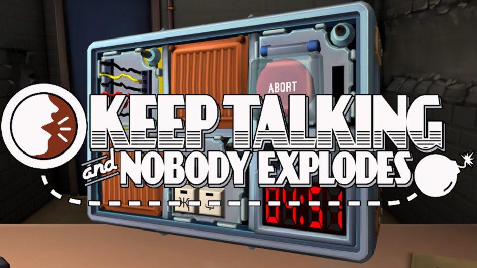 Keep Talking and Nobody Explodes – Witziges Bombenentschärferspiel kommt auch für Xbox One