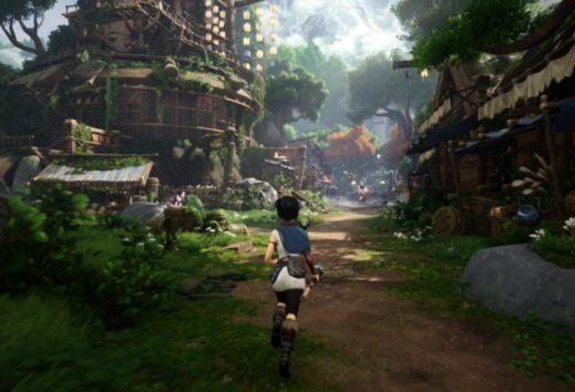 Kena: Bridge of Spirits - Nur zeitexklusiv für PS5