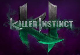 Killer Instinct - Eagle wird angeteasert