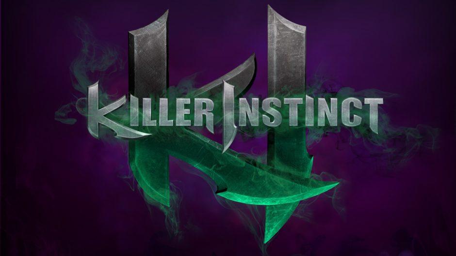 Killer Instinct – Eagle wird angeteasert