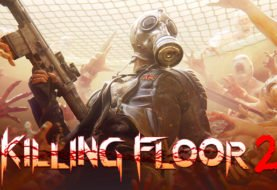 Killing Floor 2 - Framerate vor 4K