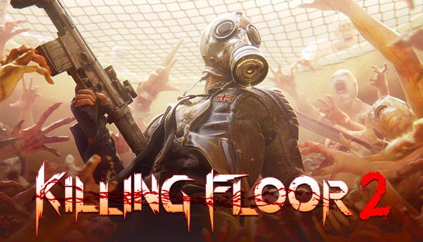 Killing Floor 2 – Neuer Patch ab heute mit Xbox-One-X-Support und mehr