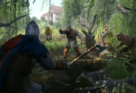 "Kingdom Come: Deliverance - ""A Blacksmith's Tale""-Trailer erschienen"