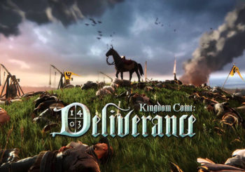 Kingdom Come Deliverance - Patch 1.2 steht zum Download bereit