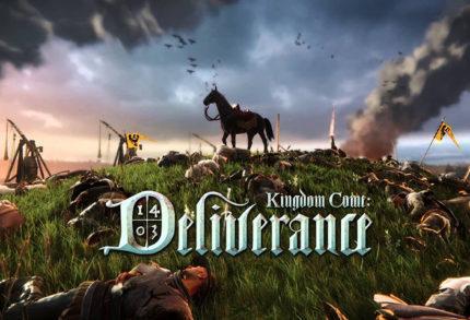 Kingdom Come Deliverance - Patch 1.2 steht zum Download bereit