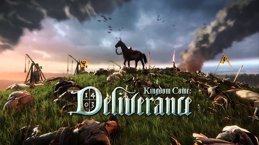 Kingdom Come Deliverance – Patch 1.2 steht zum Download bereit
