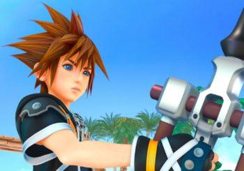 Kingdom Hearts 3 - Ein Bosskampf und die Welt von Toy Story