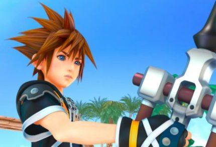 Kingdom Hearts 3 - Erscheint schon recht bald?