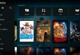 Kodi - Feiert Debüt auf der Xbox One