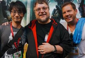 Kojima und del Toro arbeiten noch zusammen
