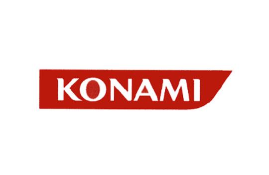 Konami – Konsolen sind nicht vergessen!