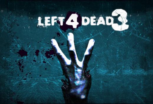 Left 4 Dead 3 - Valve arbeitet nicht daran
