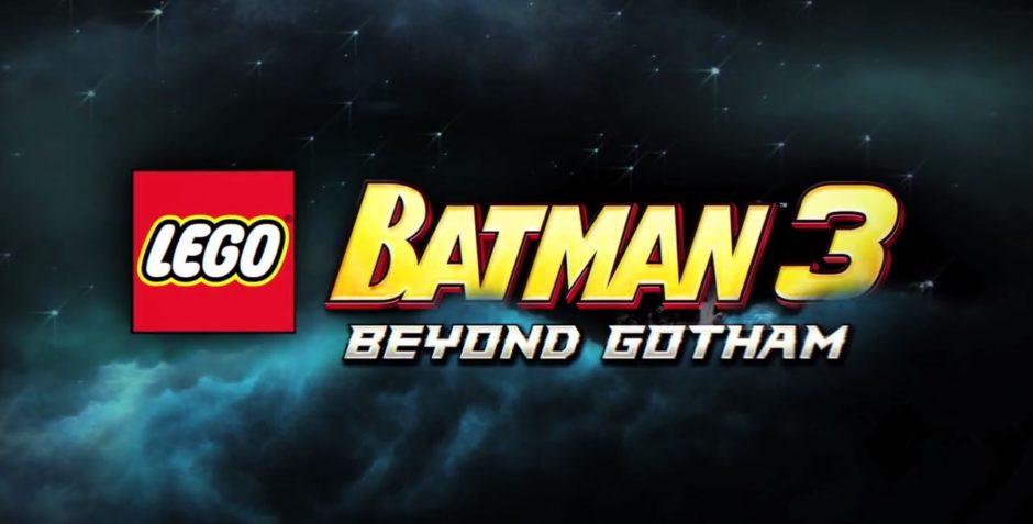 LEGO Batman 3: Jenseits von Gotham – Neue Seasonpass-Inhalte plus Gratis-DLC-Paket