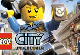 LEGO City Undercover - Erster Trailer und Infos