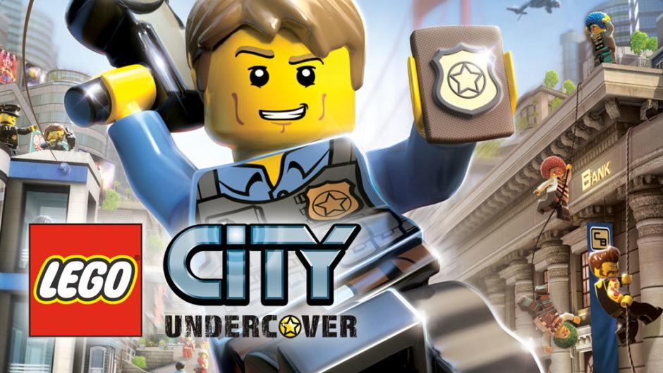 LEGO City Undercover – Erster Trailer und Infos
