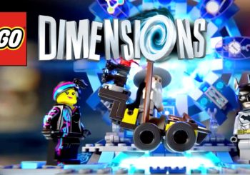 LEGO Dimensions - Fünf neue Erweiterungspakete ab heute erhältlich