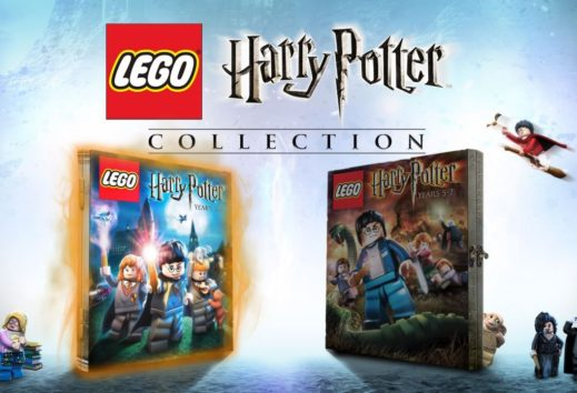 LEGO Harry Potter - Warner kündigt LEGO Harry Potter: Collection für Xbox One an