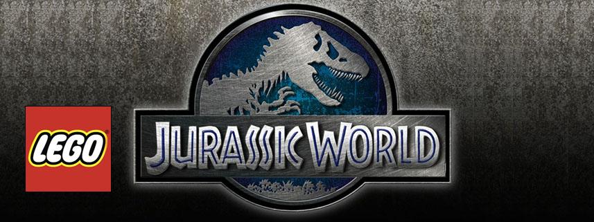 LEGO Jurassic World – Erster Teaser-Trailer online