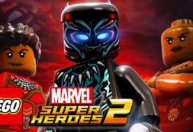 LEGO Marvel Super Heroes 2 - Black Panther-Paket ab sofort verfügbar