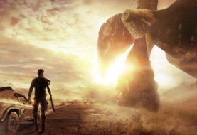 Mad Max - Entdeckt die offene und rauhe Welt