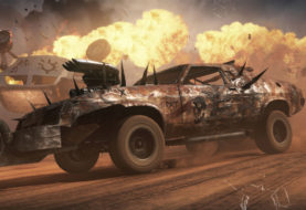 Mad Max - Ab sofort im Handel erhältlich